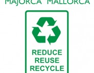 reduce reuse recycle Mallorca